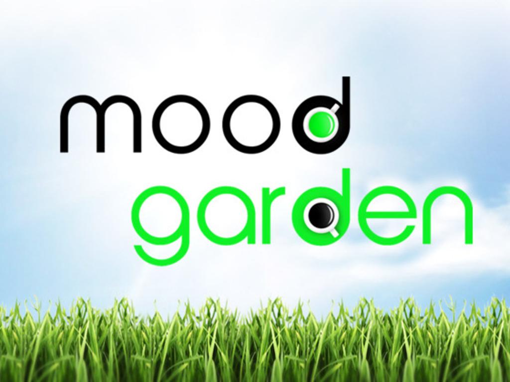 Mood Garden - Interactive Fair Trade & Non-GMO Tea's video poster