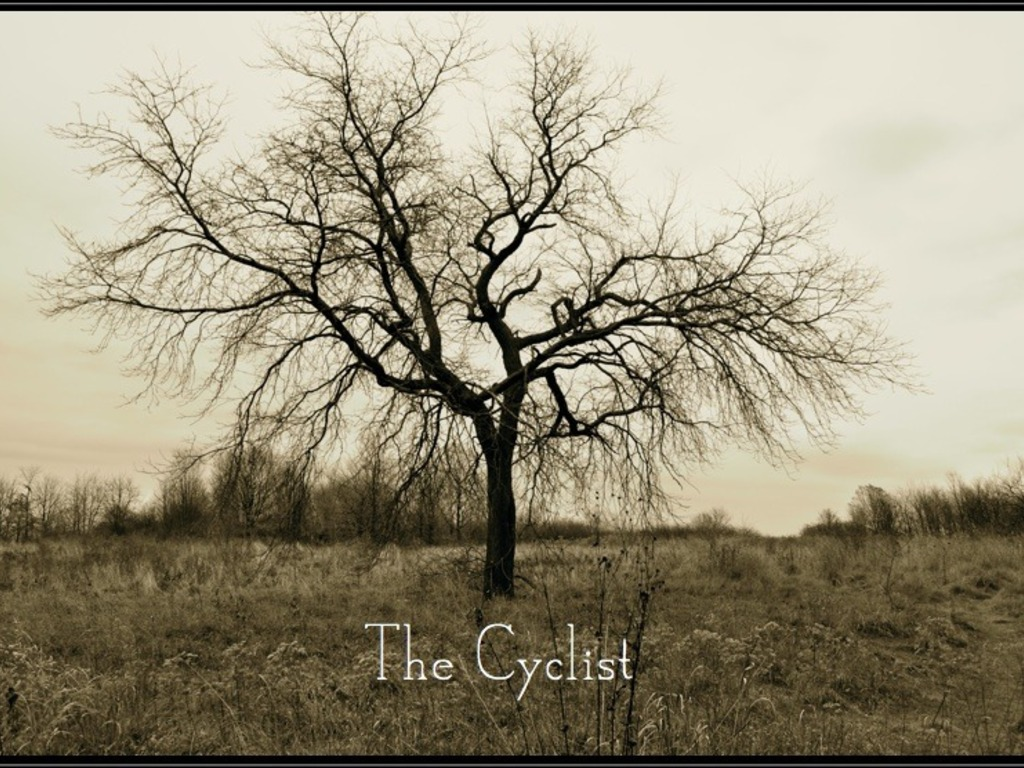 Help Fund The Cyclist's Debut EP's video poster