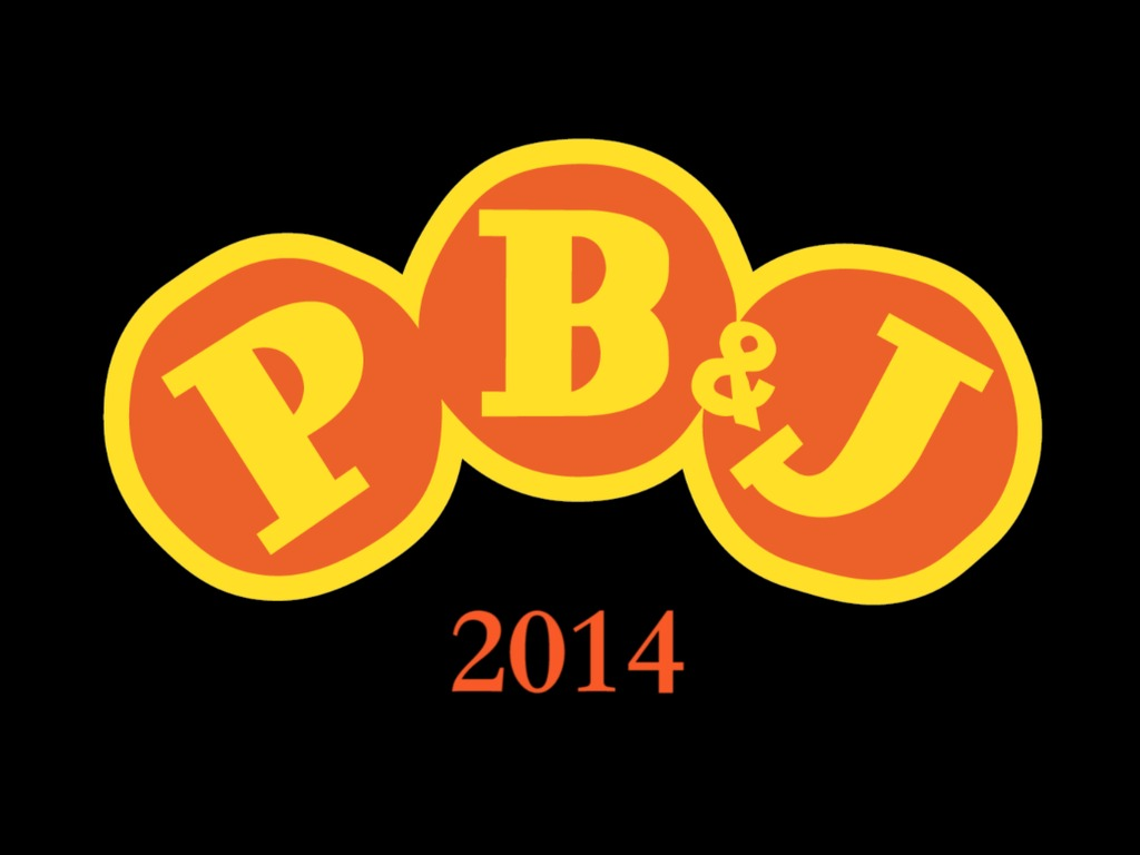 PB&J Cart & Buggy for Burning Man 2014's video poster