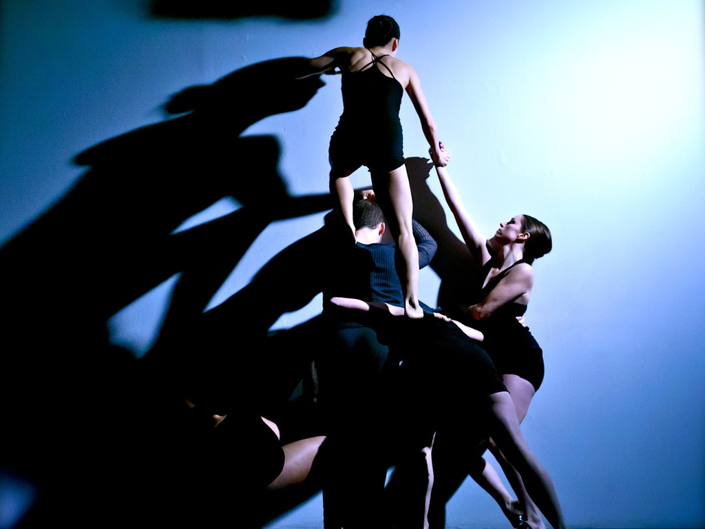 Yin Yue Dance Company at Jacob's Pillow Inside/Out Festival's video poster