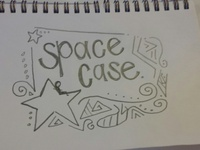 spacecase zine