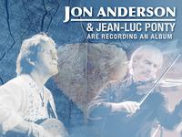 Jon Anderson & Jean-Luc Ponty Project
