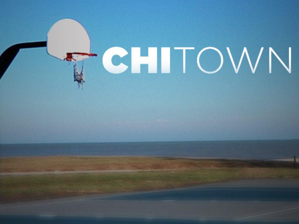Chitown's video poster