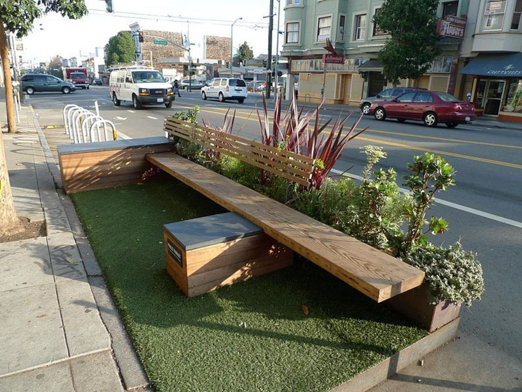 Build a Parklet in Andersonville, Chicago's video poster