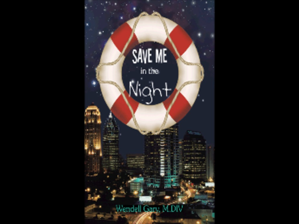 SAVE ME IN THE NIGHT NOVEL- GALA's video poster