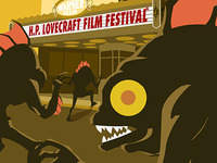 2014 LOS ANGELES H.P. Lovecraft Film Festival & CthulhuCon®