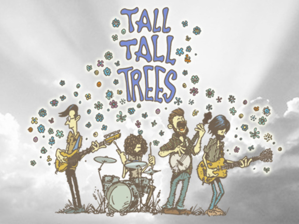 Tall Tall Trees: The Sequel's video poster