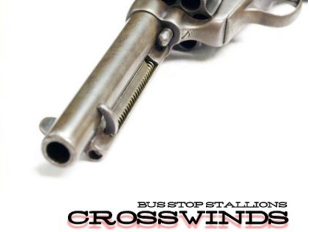 "Bus Stop Stallion's Brand New Album ""Crosswinds!""'s video poster"