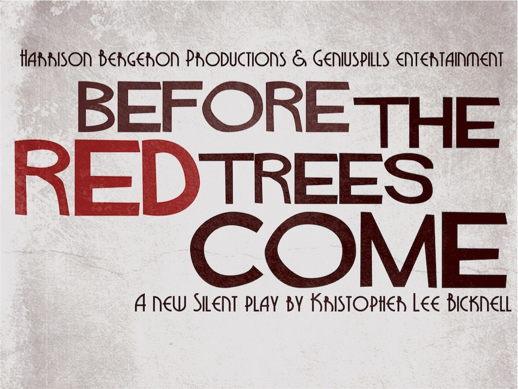 Before The Red Trees Come's video poster