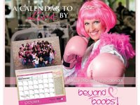 Calendar Girl For Beyond Boobs!