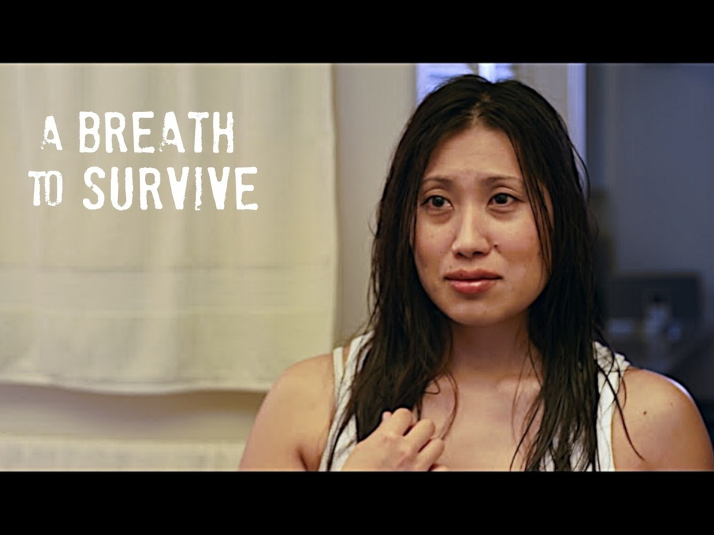 A BREATH TO SURVIVE's video poster