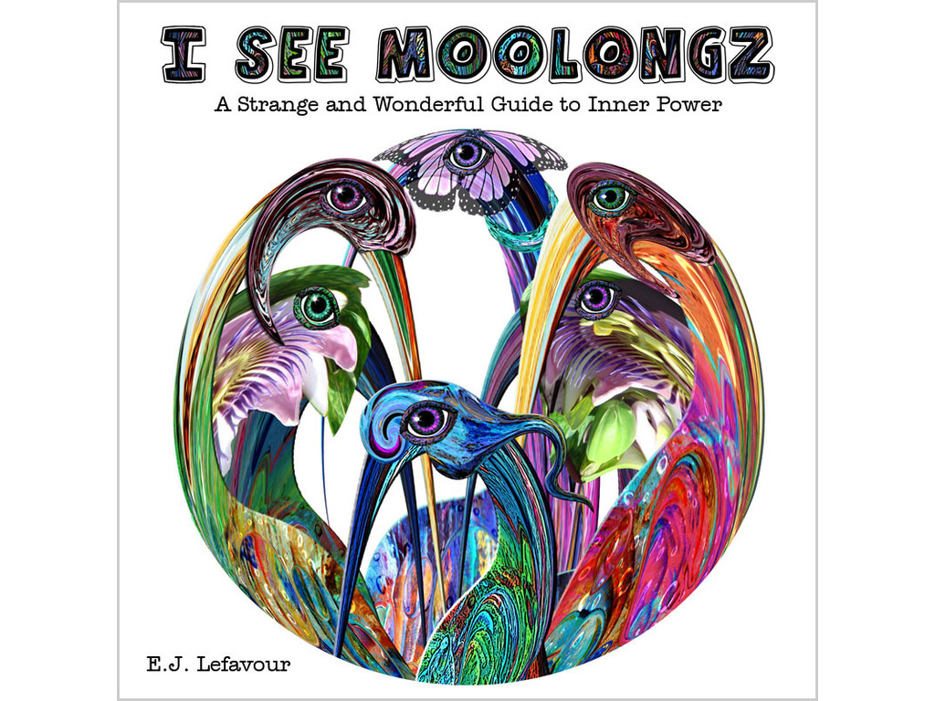 I See Moolongz - A Strange & Wonderful Guide to Inner Power's video poster