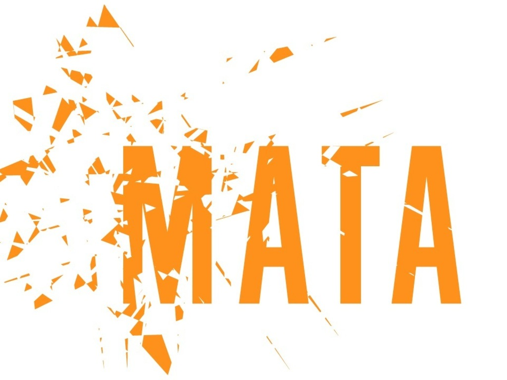 MATA 2012 Festival of New Music's video poster