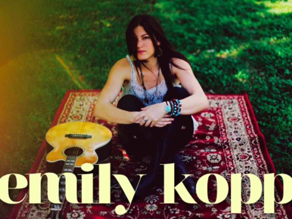 Emily Kopp - Full Length Album!!!!'s video poster