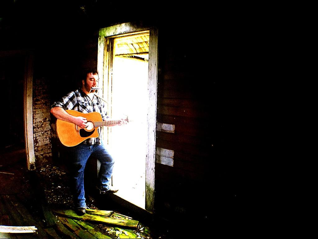 Brad Parsons Debut Solo EP Release's video poster