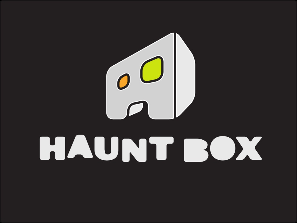 Hauntbox's video poster