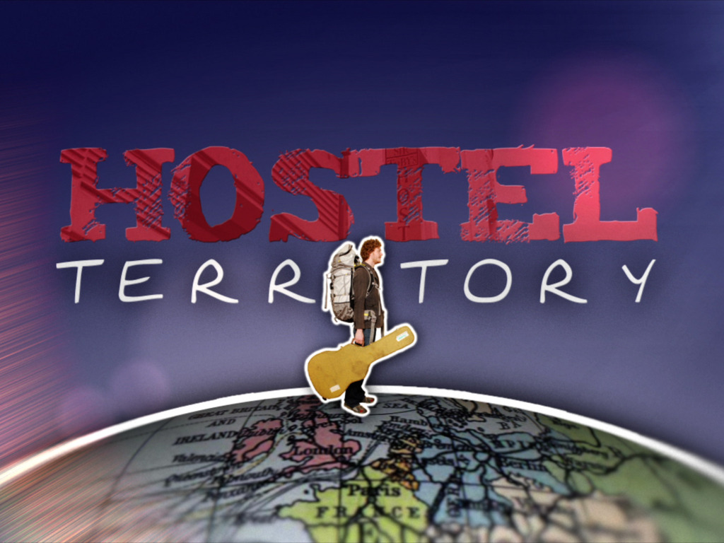 Hostel Territory— (Not your ordinary travel show.)'s video poster