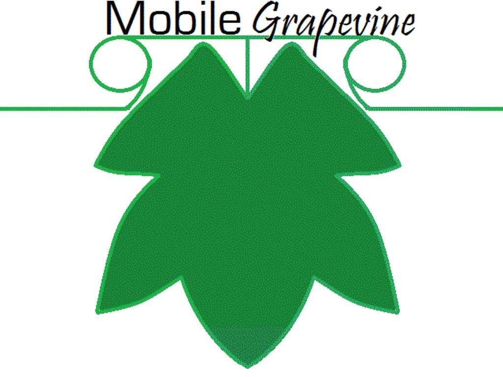 Mobile Grapevine's video poster
