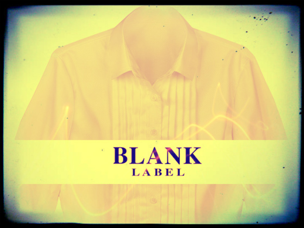 Blank Label - Women's Custom Shirting's video poster