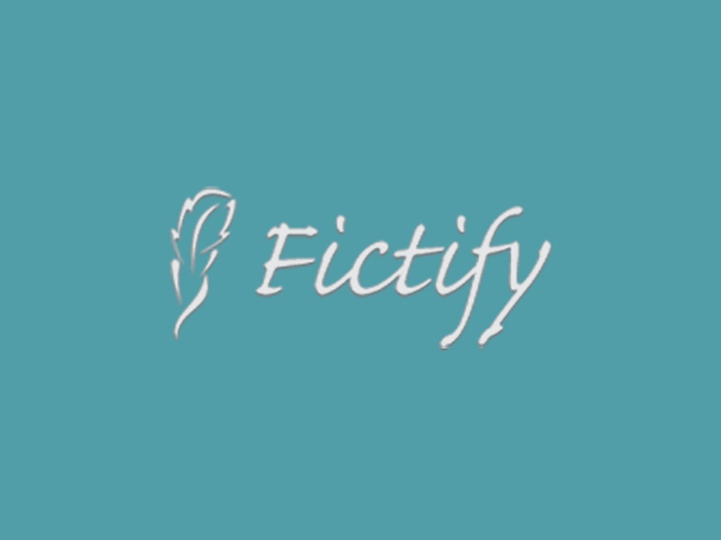 Fictify - A Writing Tool That Prods, Praises And Trash-Talks's video poster