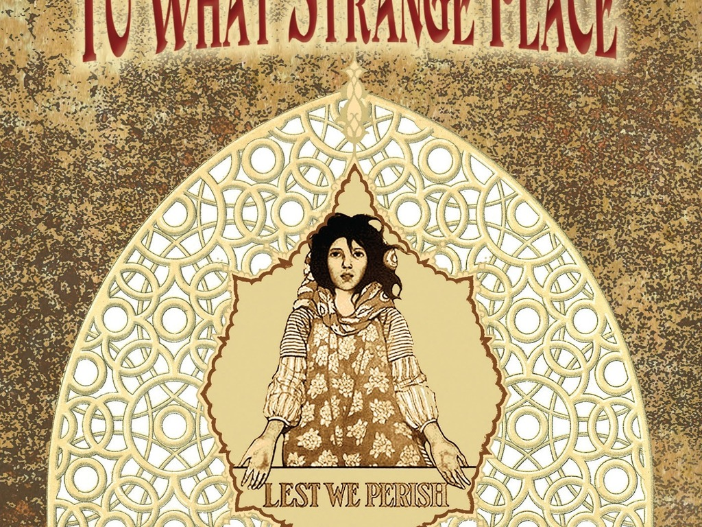 To What Strange Place: Ottoman-American Diaspora Music's video poster