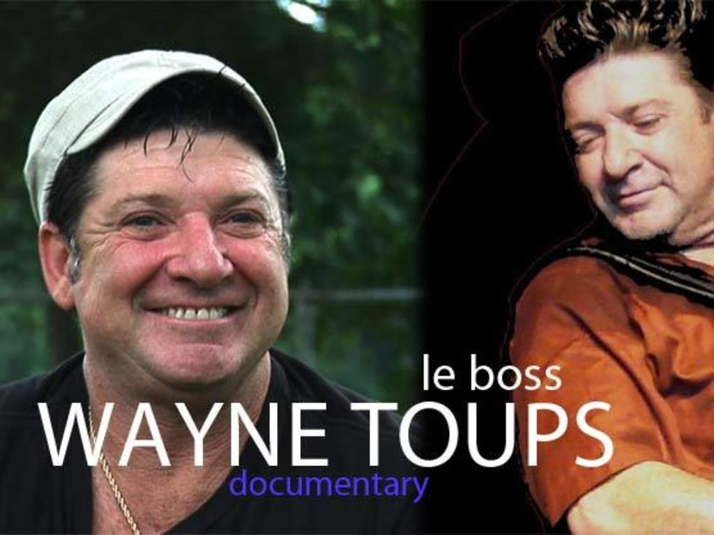 Wayne Toups Documentary's video poster