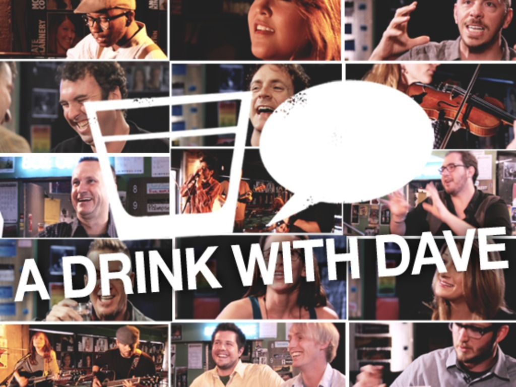 A Drink With Dave: Season Two's video poster