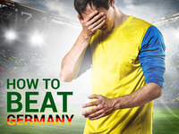 How to beat Germany (the book)