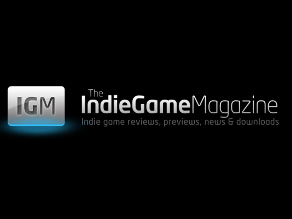 Indie Game Mag: Issue 13 and Get Well Gamers's video poster