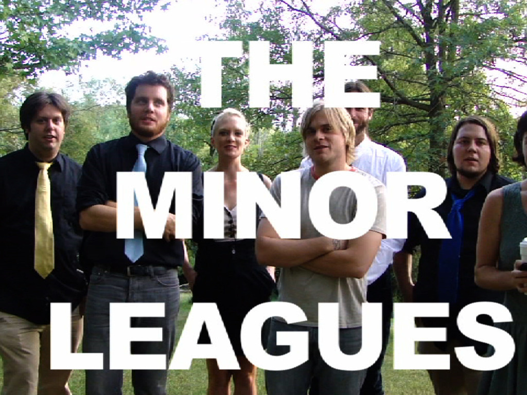 North College Hill: The Minor Leagues' Sixth Album!'s video poster