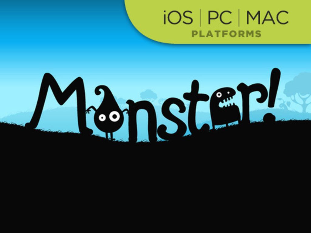 Monster!'s video poster