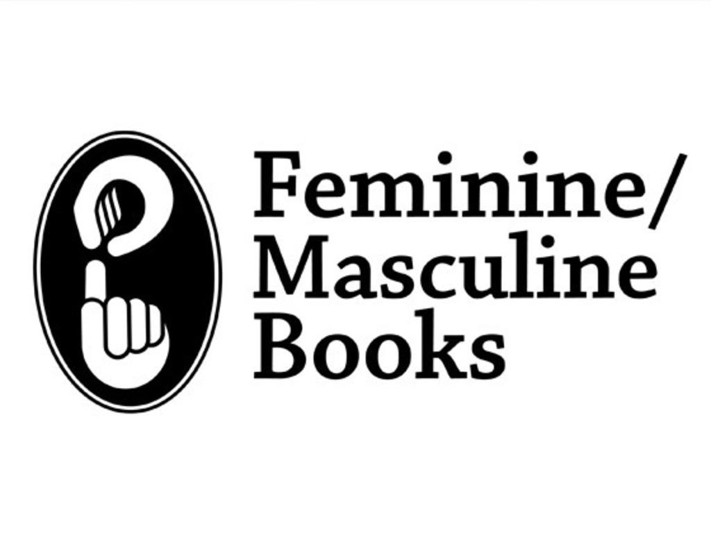 Feminine/Masculine Books's video poster