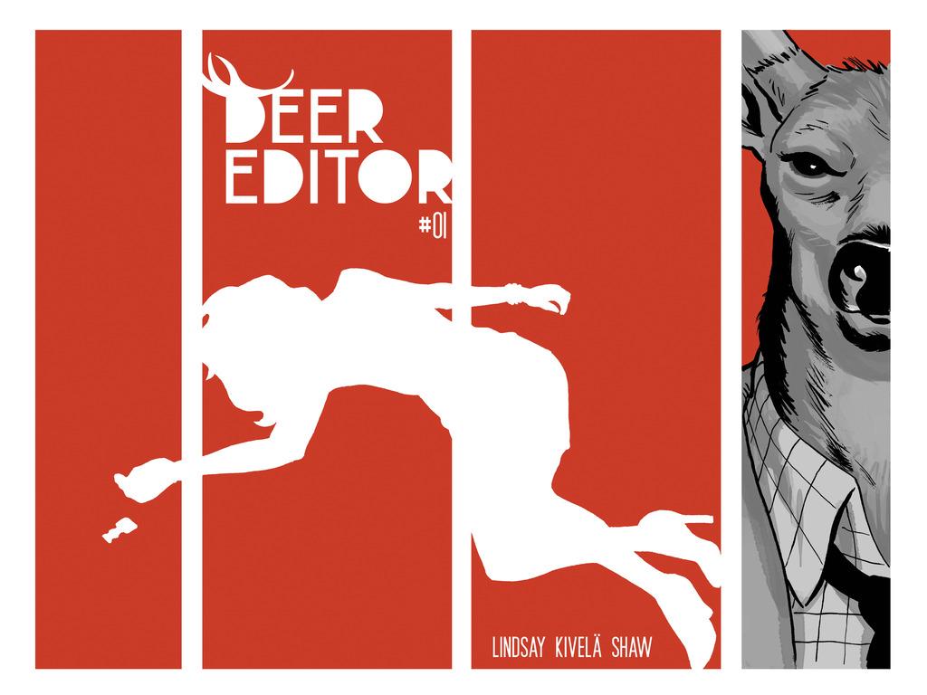 DEER EDITOR's video poster