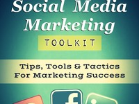 Social Media Marketing Toolkit – a new book by Naya Lizardo