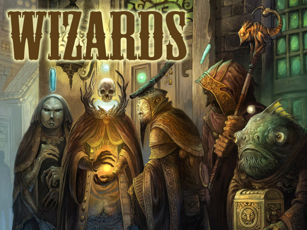 Gateway: The Book of Wizards's video poster