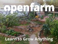 OpenFarm: Learn to Grow Anything