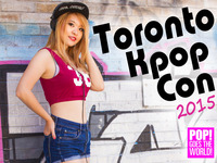 Toronto Kpop Con 2015 (Saturday May 2nd at MTCC) - Phase 1.1