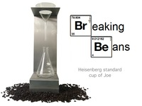 Breaking Beans - World's Coolest Coffee Maker