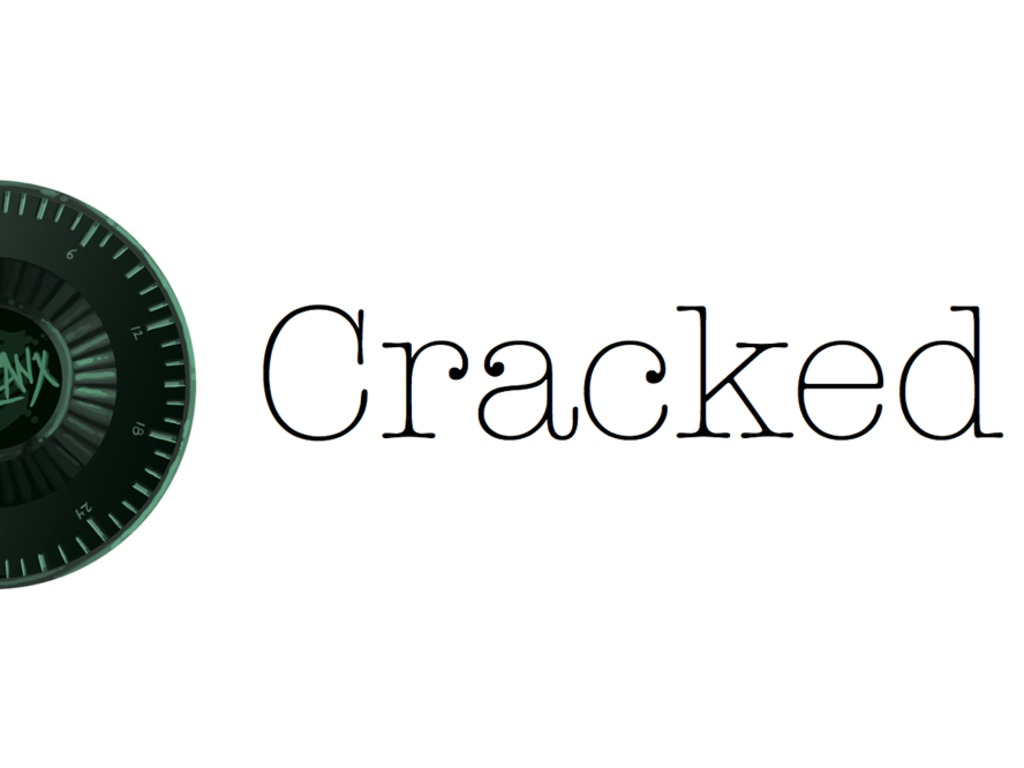 Cracked: A puzzle adventure game for touchscreen devices's video poster