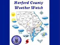 Harford County Weather Watch Upgrades
