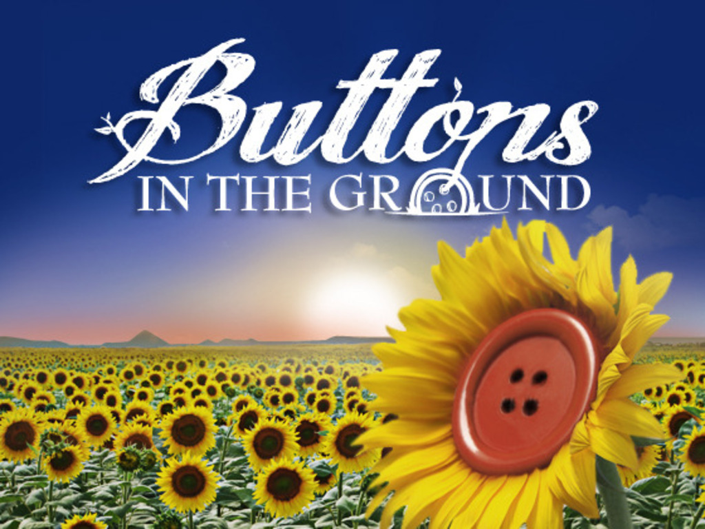 Buttons in the Ground's video poster