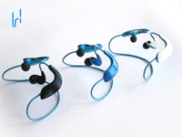 Hooke: Wireless 3D Audio Headphones