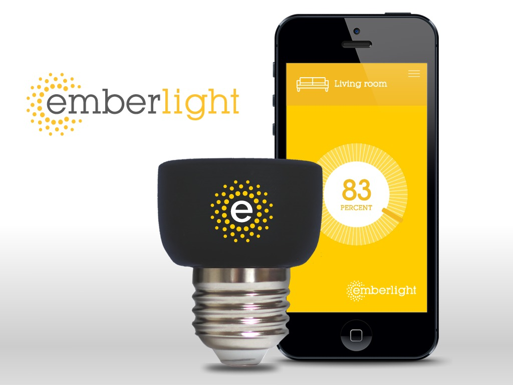 emberlight: turn any light into a smart light.'s video poster