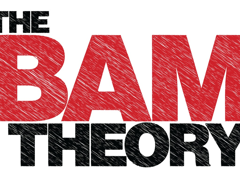 The Bam Theory - Become Apart Of An MMA Movie Franchise's video poster