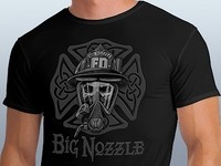 Big Nozzle Apparel