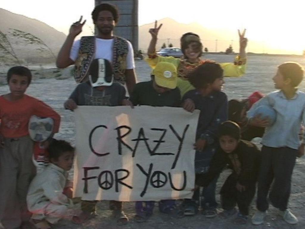 Untitled Ariana Delawari Afghanistan Documentary's video poster