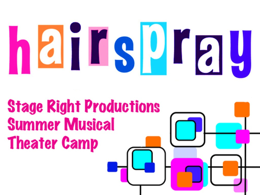 Stage Right Production's Summer Musical Theater  Camp's video poster
