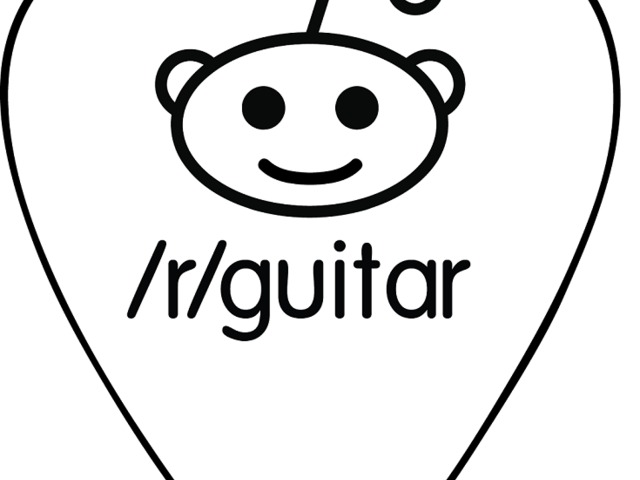 reddit guitar custom guitar picks by dan kickstarter. Black Bedroom Furniture Sets. Home Design Ideas