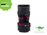 SpekPack- The ultimate spectator accessory pack
