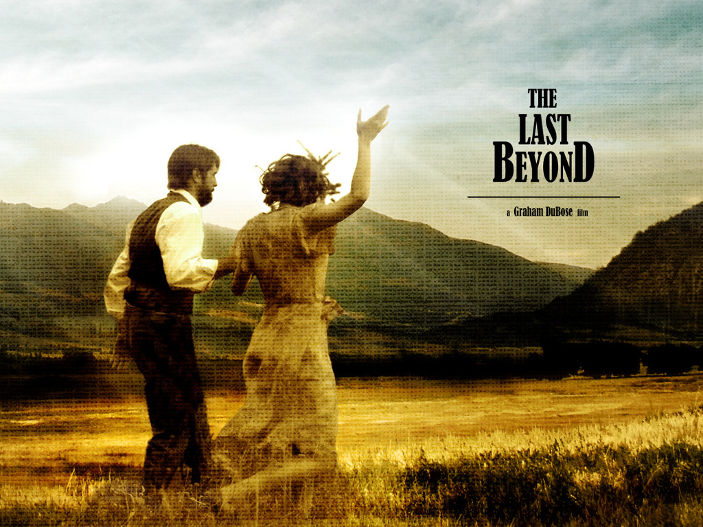THE LAST BEYOND's video poster